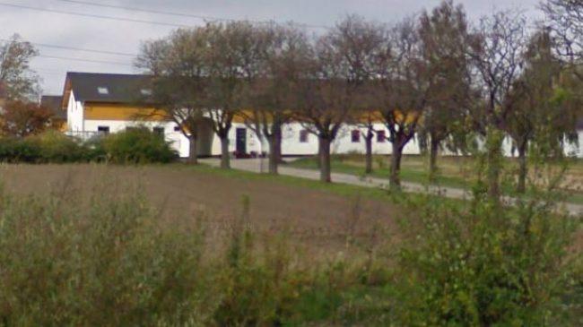 Gadegaard – Plads til ca. 50 personer