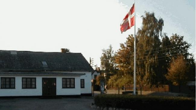 Gundsømagle Forsamlingshus – Plads til 150 personer