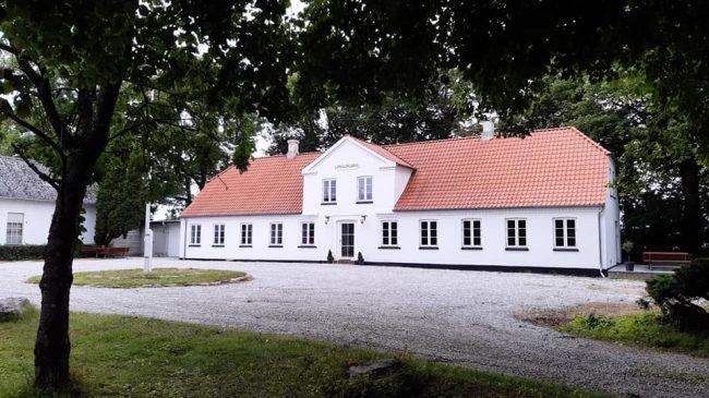 Langagergaard – Plads til 80 personer