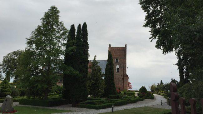Smørum Kirke