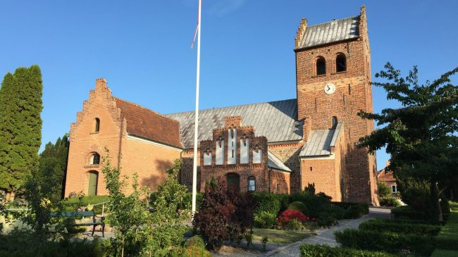 Stenløse Kirke